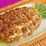 Слоёный салат Ананас