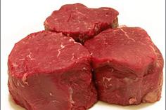 Разделка мяса говядины