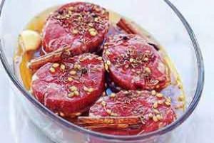 Шашлык рецепты маринада